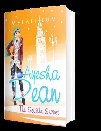 Ayesha Dean - The Seville Secret, by Melati Lum