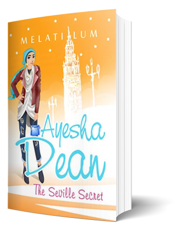 Ayesha Dean - The Seville Secret, by Melati Lum